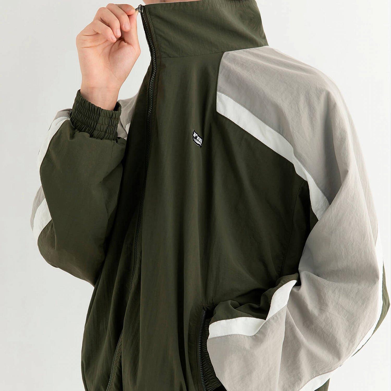 Куртка DL Studio Retro Style Windbreaker (2)