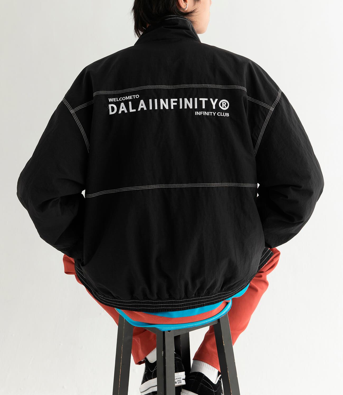Куртка DL Studio Windbreaker Linear Design (1)