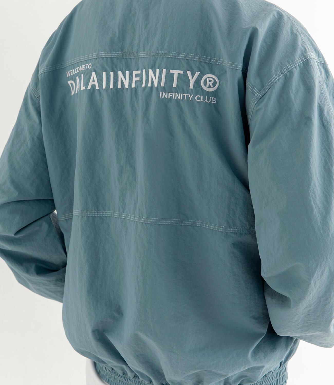 Куртка DL Studio Windbreaker Linear Design (10)