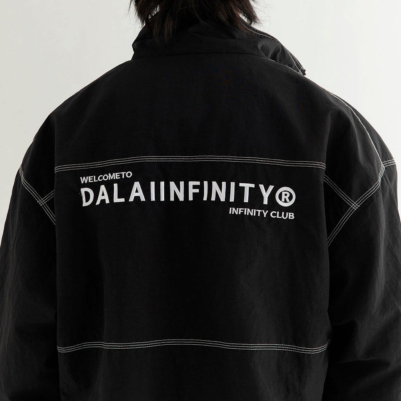 Куртка DL Studio Windbreaker Linear Design (2)