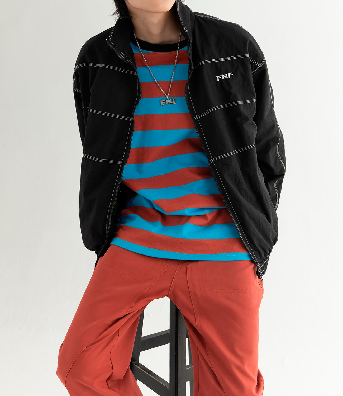 Куртка DL Studio Windbreaker Linear Design (3)