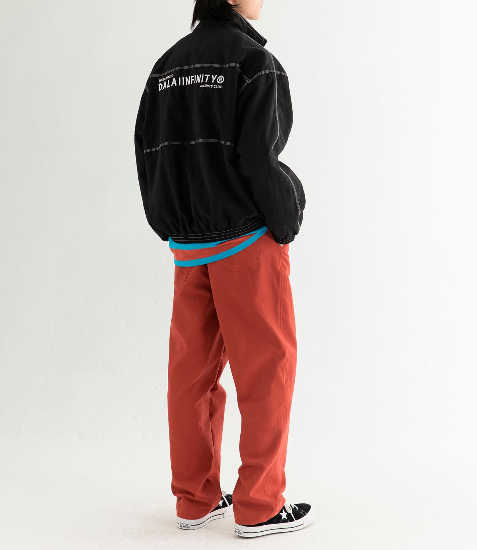 Куртка DL Studio Windbreaker Linear Design (4)