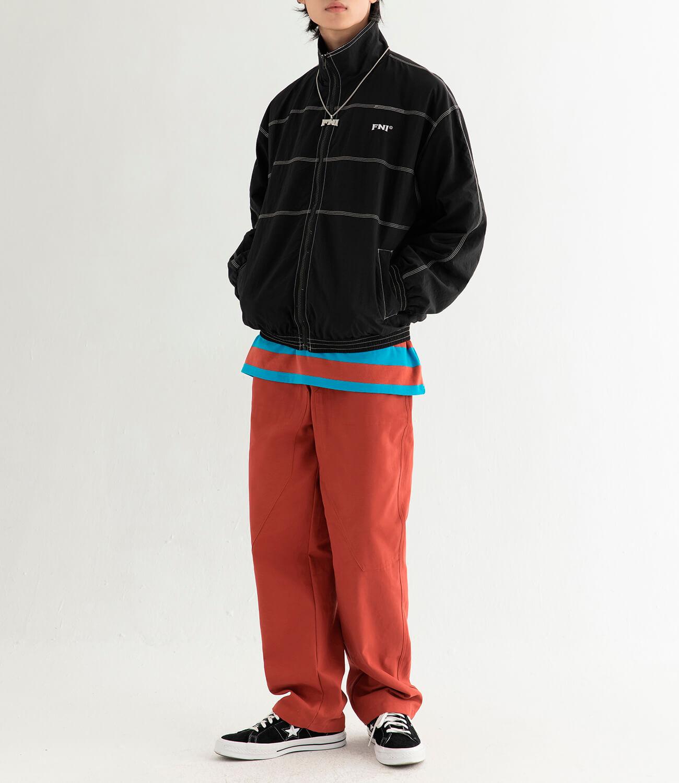 Куртка DL Studio Windbreaker Linear Design (5)