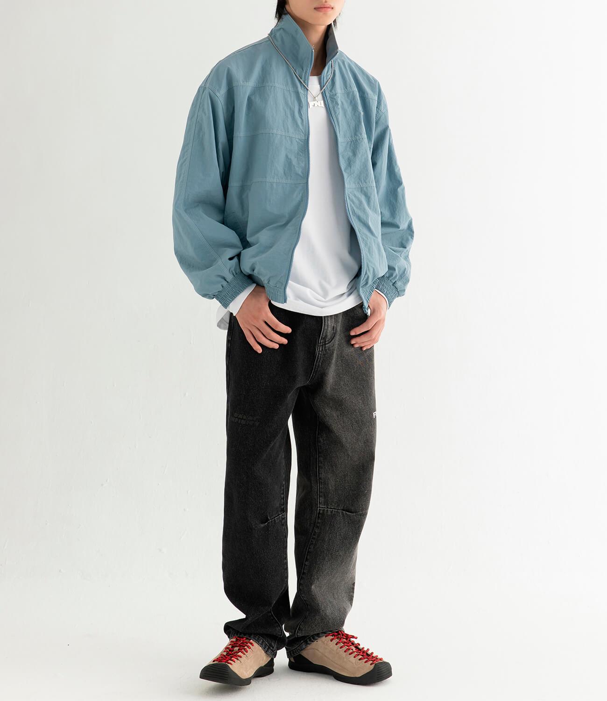 Куртка DL Studio Windbreaker Linear Design (6)
