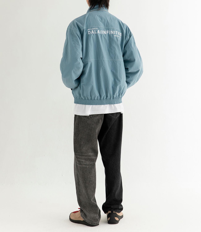 Куртка DL Studio Windbreaker Linear Design (7)