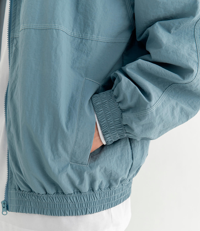 Куртка DL Studio Windbreaker Linear Design (9)