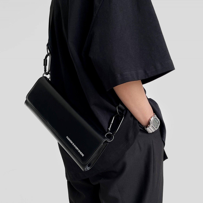 Сумка GB Studio Rectangle Bag Fashion Is Everywhere (1)