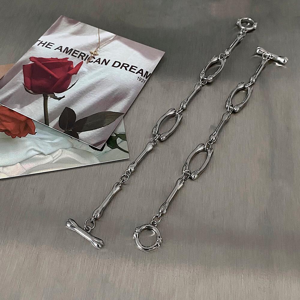 Браслет SAZ Studio Bone Bracelet (1)