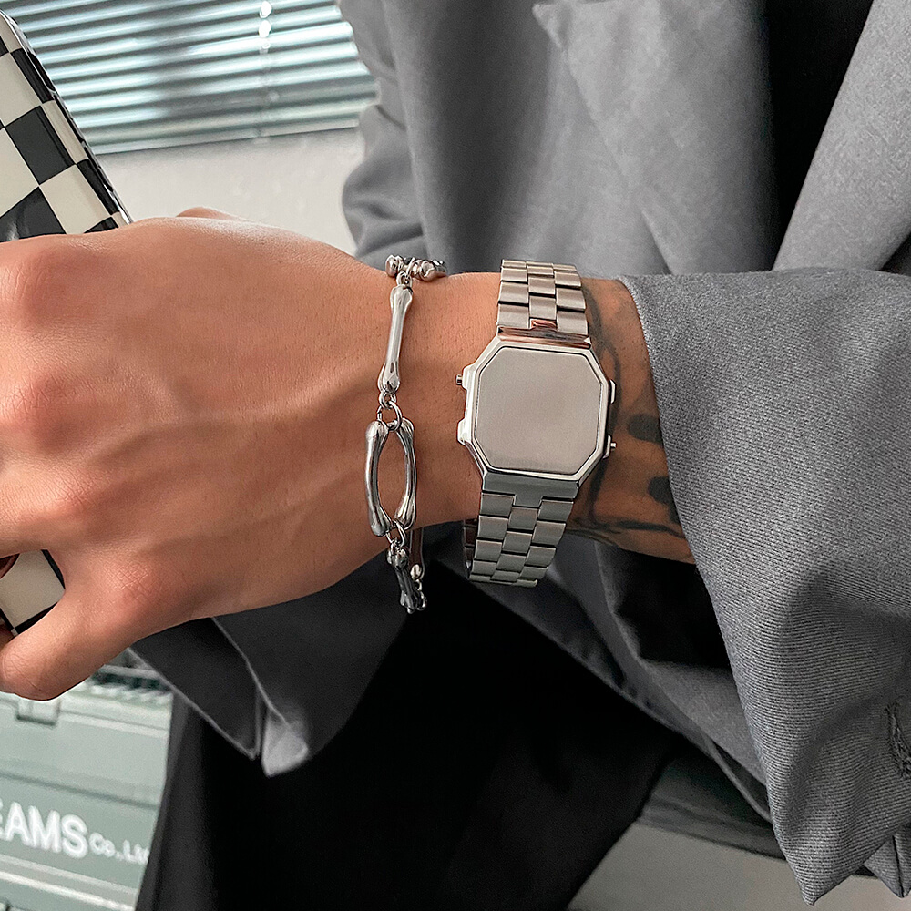 Браслет SAZ Studio Bone Bracelet (2)