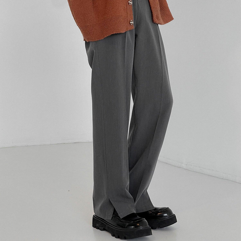 Брюки DAZO Studio Fall Trousers With Split Bottom (2)