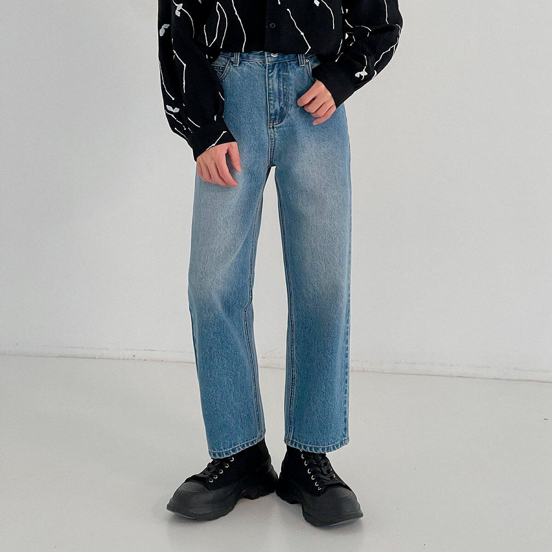 Джинсы DAZO Studio Straight Light Jeans (2)