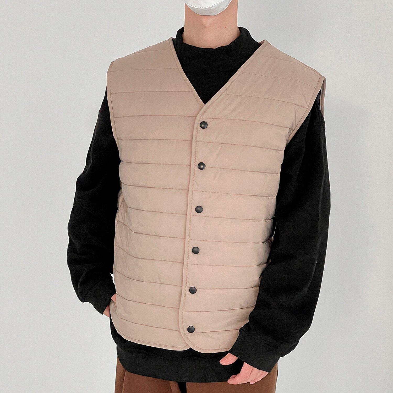 Жилет DAZO Studio Slim Sectional Vest (1)