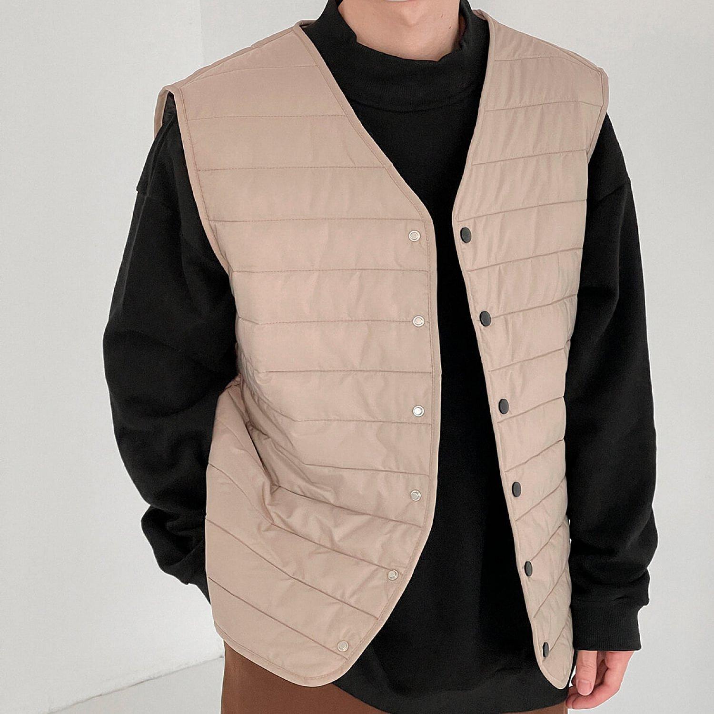 Жилет DAZO Studio Slim Sectional Vest (2)