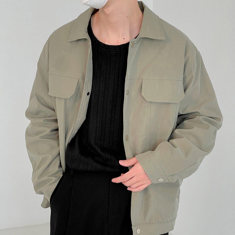 Куртка DAZO Studio Jacket Autumn Shade (1)