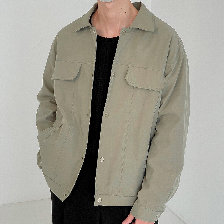 Куртка DAZO Studio Jacket Autumn Shade (2)