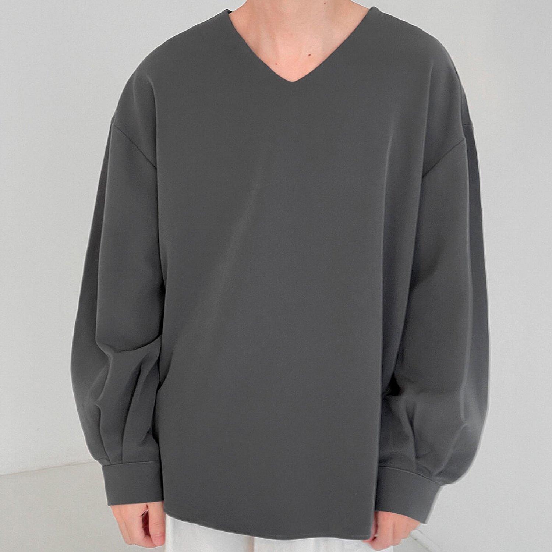 Лонгслив DAZO Studio Minimal Suits Long Sleeve Top (1)