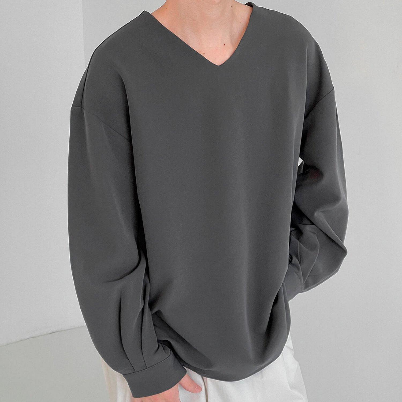 Лонгслив DAZO Studio Minimal Suits Long Sleeve Top (2)