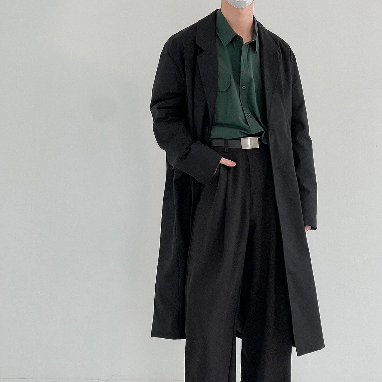 Пальто DAZO Studio Suit Autumn Coat (1)