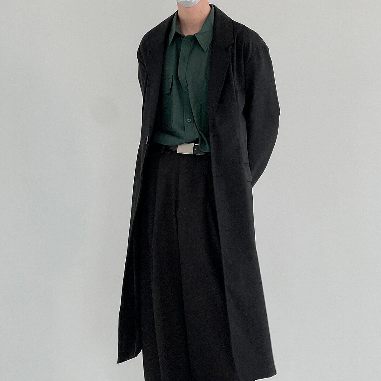 Пальто DAZO Studio Suit Autumn Coat (2)