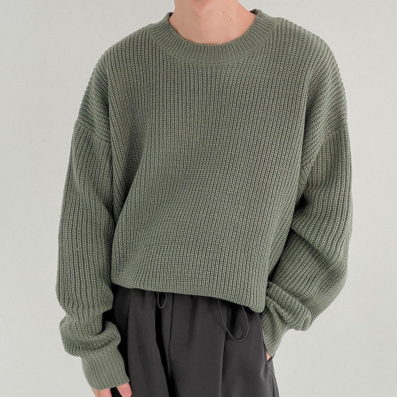 Свитер DAZO Studio Loose Stretch Sweater (1)