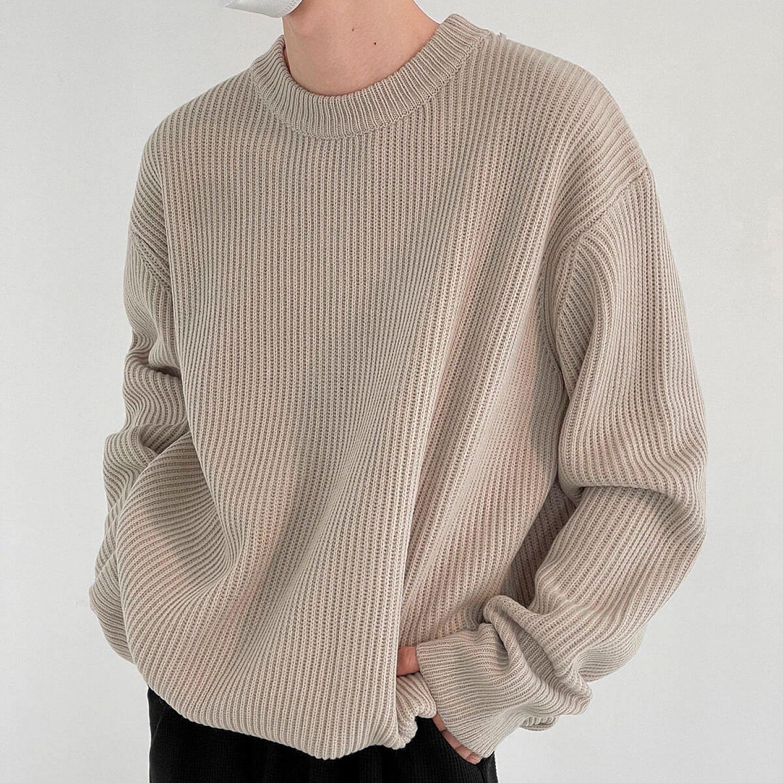 Свитер DAZO Studio Slit Cuff Sweater (1)