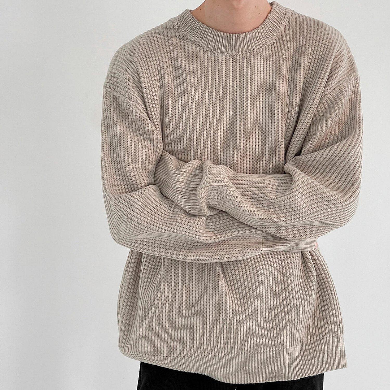 Свитер DAZO Studio Slit Cuff Sweater (2)