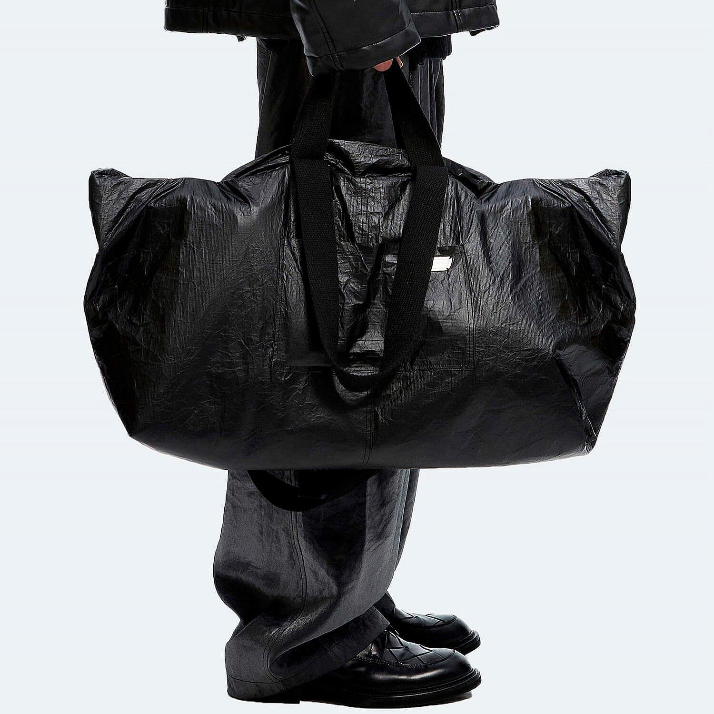 Сумка 2GUNS Crumpled Travel Bag (1)