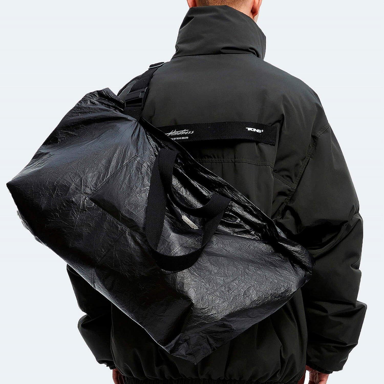 Сумка 2GUNS Crumpled Travel Bag (2)