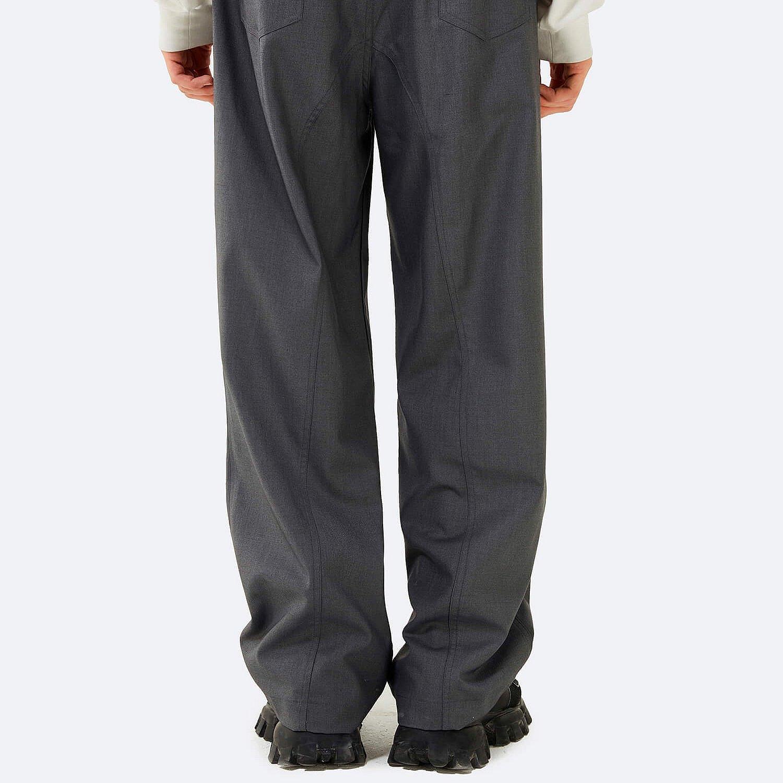 Брюки 2GUNS Astro Embroidery Straight Pants (2)