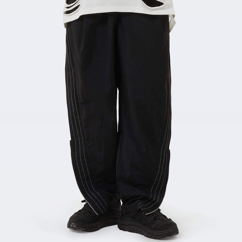 Брюки 2GUNS Stitching Zipper Pants (2)