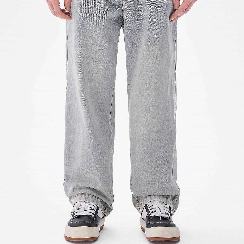 Джинсы 2GUNS Micro Gradient Straight Jeans (1)