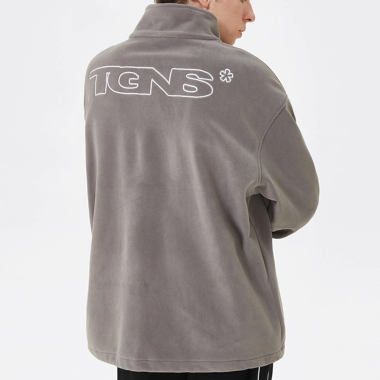 Куртка 2GUNS Fleece Jacket With Patch Pocket (2)
