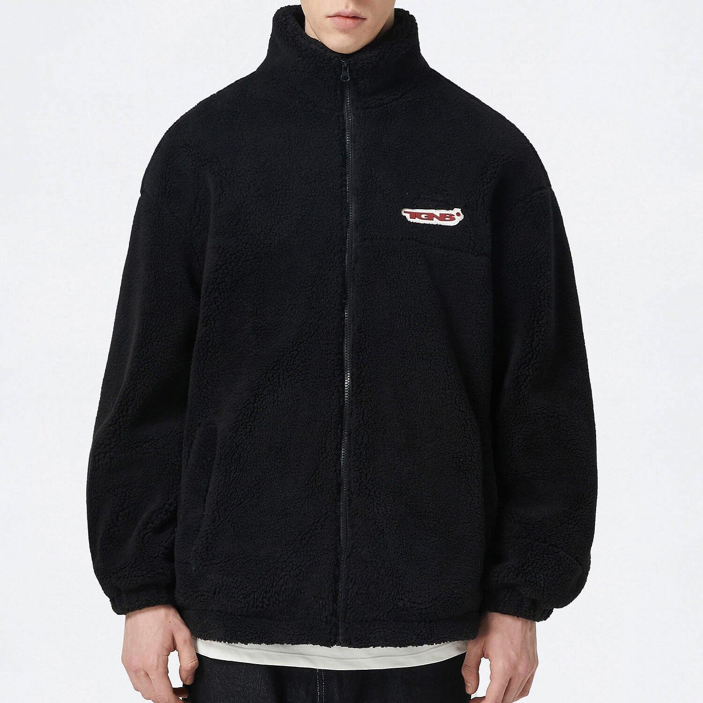 Куртка 2GUNS Neat Sherpa Jacket (1)