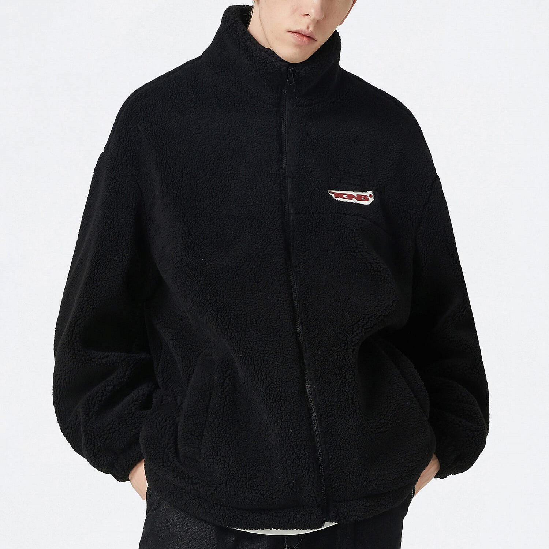 Куртка 2GUNS Neat Sherpa Jacket (2)