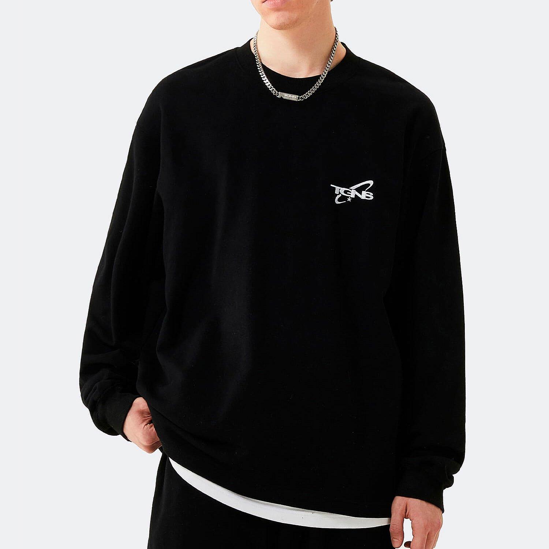 Лонгслив 2GUNS Longsleeve Astro Embroidery (2)