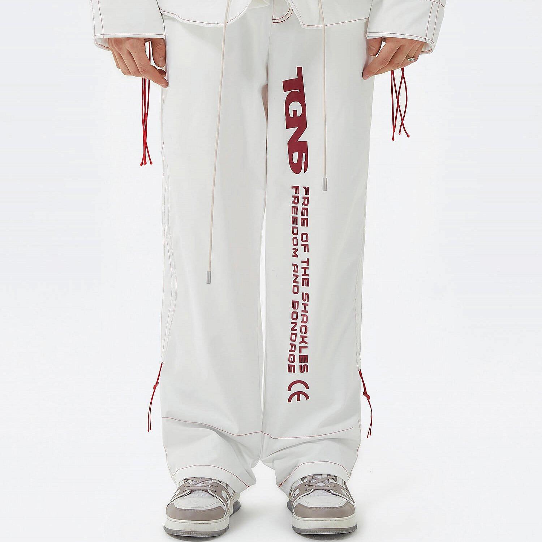Штаны 2GUNS Deconstructed Border Pants (1)