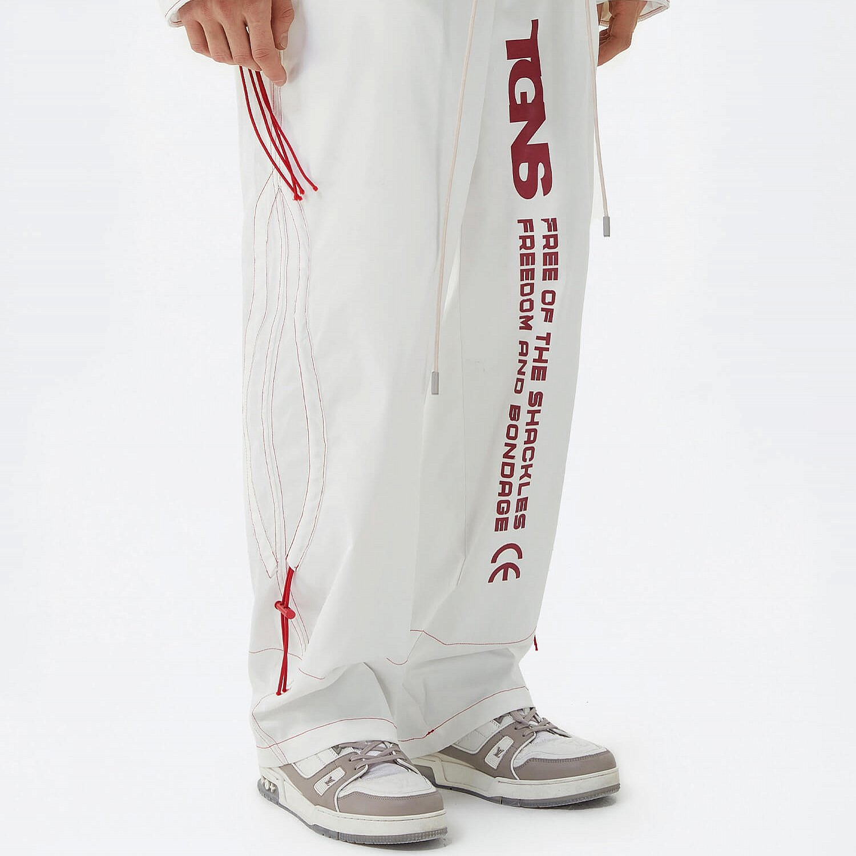 Штаны 2GUNS Deconstructed Border Pants (2)